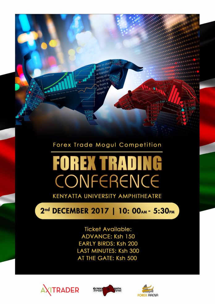 Forex news event trading